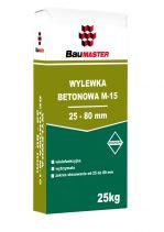 Wylewka Betonowa M-15